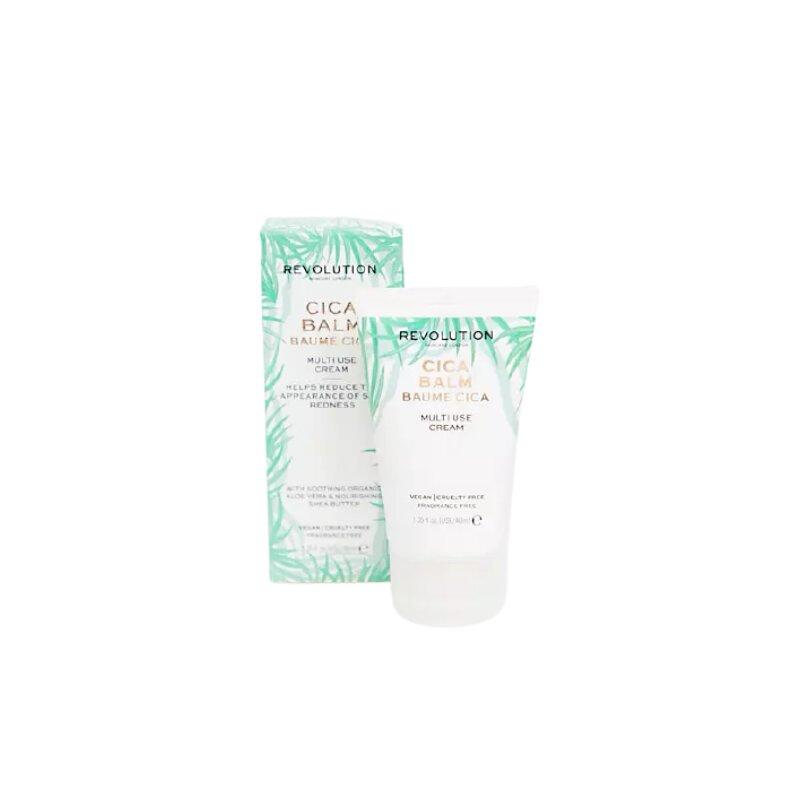 Revolution Skincare Cica Balm Baume Cica Multi Use Cream 40ml