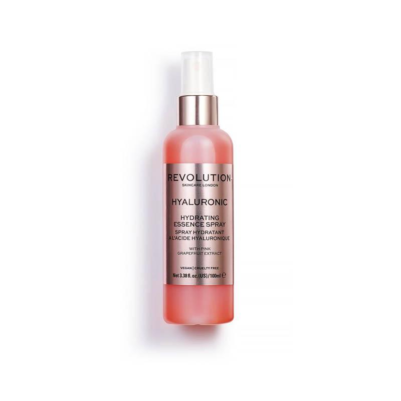 Revolution Skincare Hyaluronic Hydrating Essence Spray 100ml