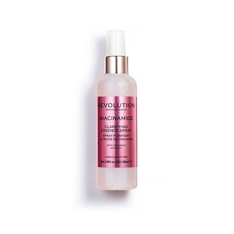 Revolution Skincare Niacinamide Clarifying Essence Spray 100ml