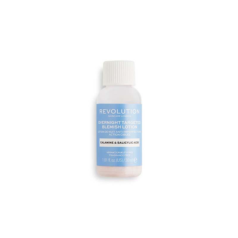 Revolution Skincare Overnight Targeted Blemish Lotion 30ml