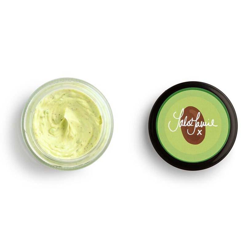 Revolution Skincare X Jake Jamie Feed Your Face Avocado Face Mask 50ml