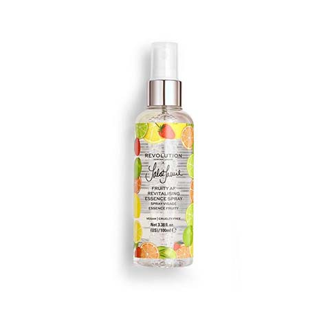 Revolution Skincare X Jake Jamie Fruity AF Revitalising Essence Spray 100ml