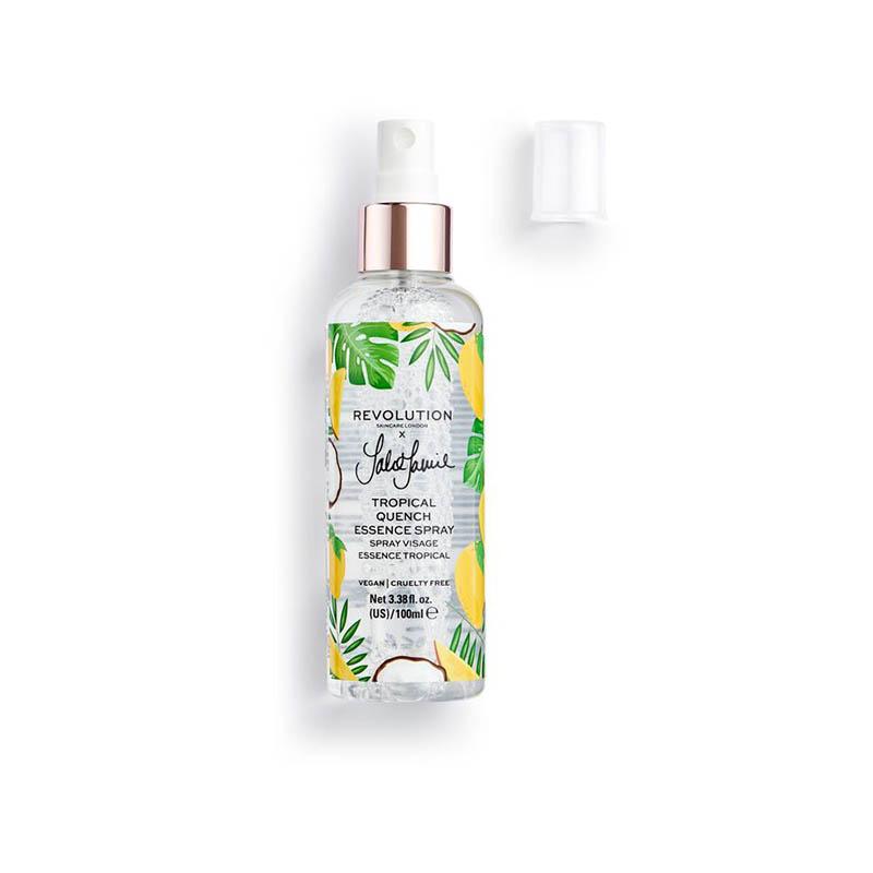 Revolution Skincare X Jake Jamie Tropical Quench Essence Spray 100ml
