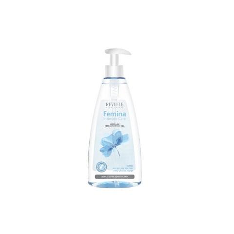 Revuele Beauty & Care Femina Intimate Care Micellar Intimate Wash Gel 250ml
