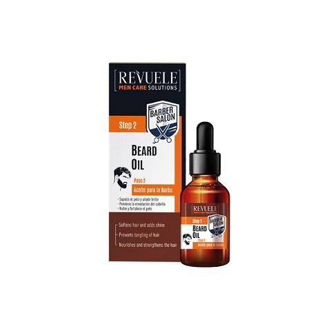 Revuele Men Care Solutions Step 2 Beard Oil 25ml