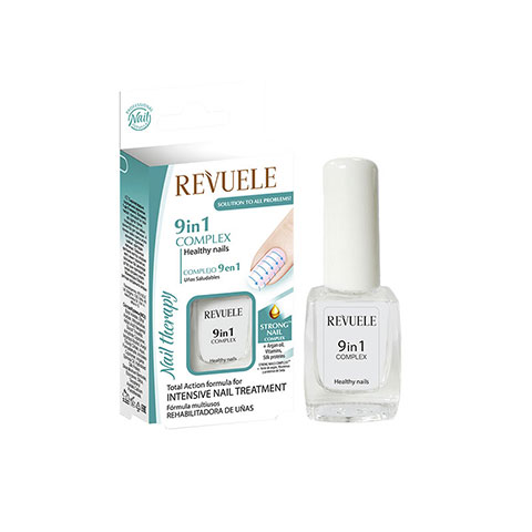 Revuele Nail Therapy 9 in1 Complex For Healthy Nails 10ml