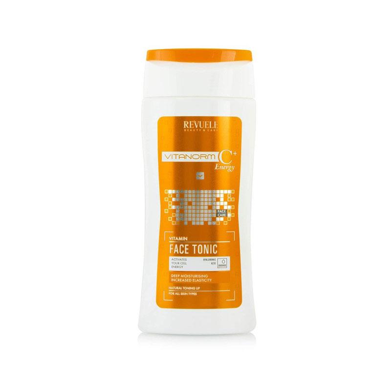 Revuele Vitanorm C+ Energy Face Tonic 200ml
