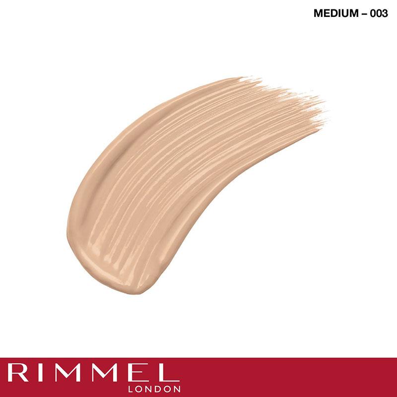 Rimmel 9 In 1 BB Cream Beauty Balm 30ml - Medium