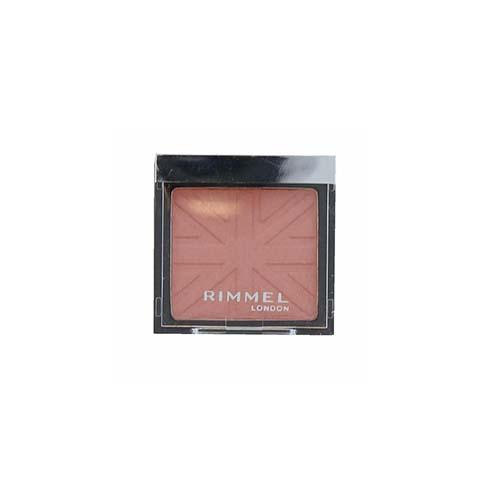 Rimmel Lasting Finish Soft Colour Blush - 020 Pink Rose