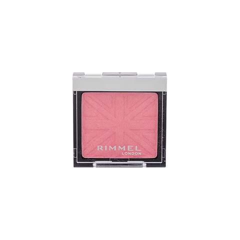Rimmel Lasting Finish Soft Colour Blush - 050 Live Pink
