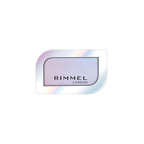 Rimmel London Magnif'Eyes Eyeshadow & Highlighter - 021 Lunar Lilac