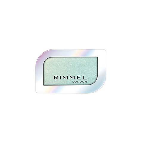 Rimmel London Magnif'Eyes Eyeshadow & Highlighter - 022 Minted Meteor