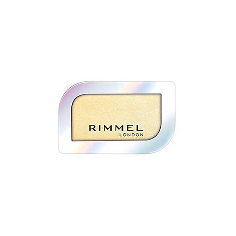 Rimmel London Magnif'Eyes Eyeshadow & Highlighter - 024 Gilded Moon