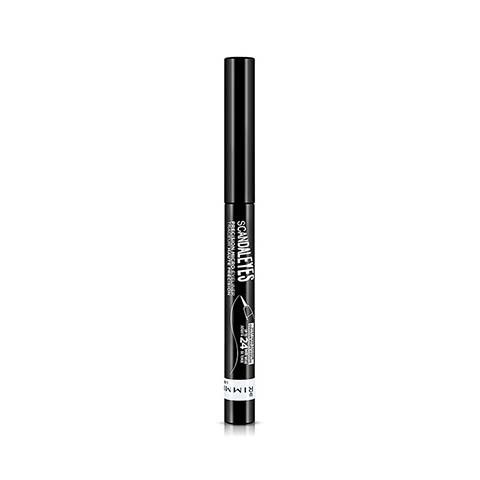 Rimmel Scandaleyes Precision Micro Eyeliner - Black