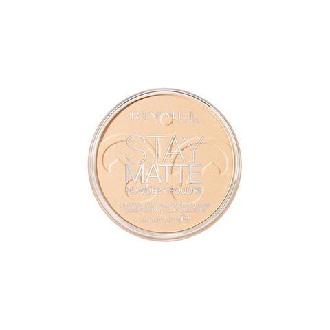 Rimmel Stay Matte Pressed Powder 14g - 004 Sandstorm