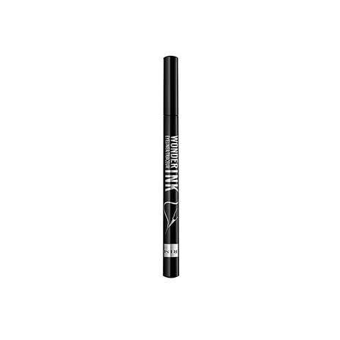 Rimmel Wonder Ink Extreme Wear Waterproof Eyeliner - 001 Black