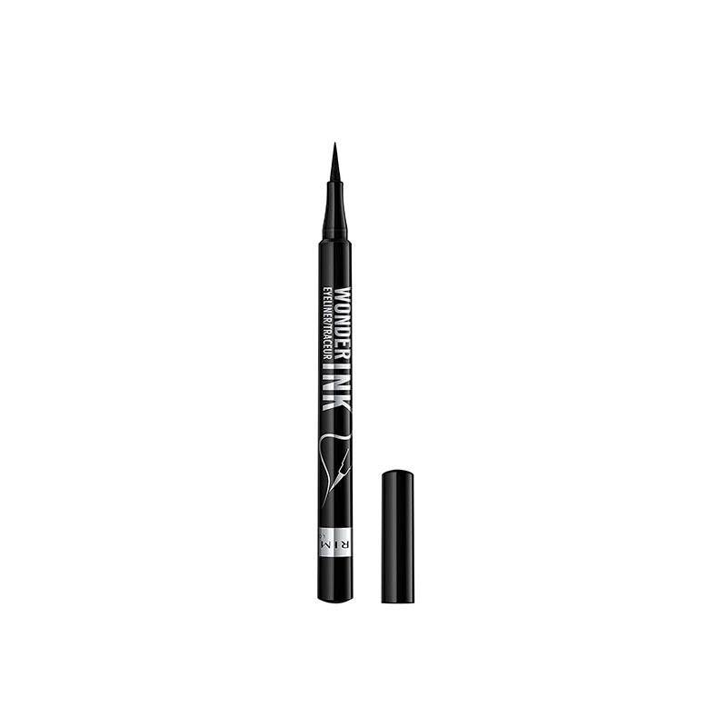 Rimmel Wonder Ink Extreme Wear Waterproof Eyeliner - 001 Black