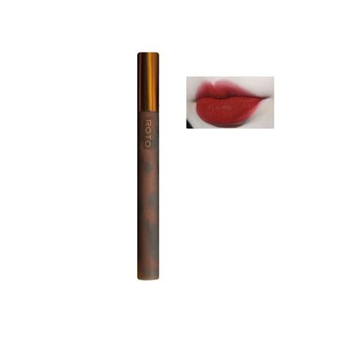 ROTO Silk Satin Soft Mist Lip Glaze - RT 01