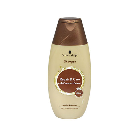 Schwarzkopf Repair & Care Shampoo 250ml