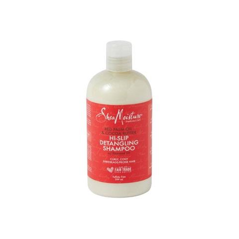 Shea Moisture Red Palm Oil & Cocoa Butter Hi-Slip Detangling Shampoo 399ml