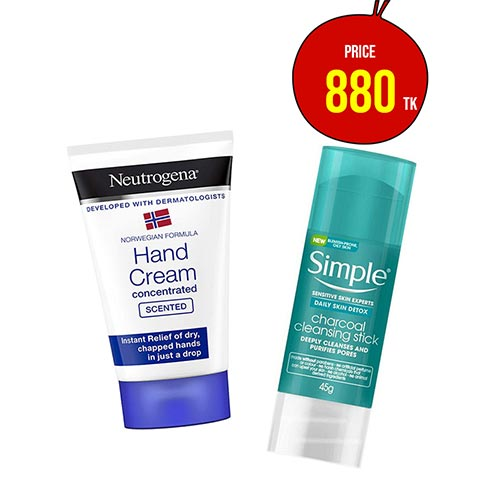 Skin Hydrating Combo 10