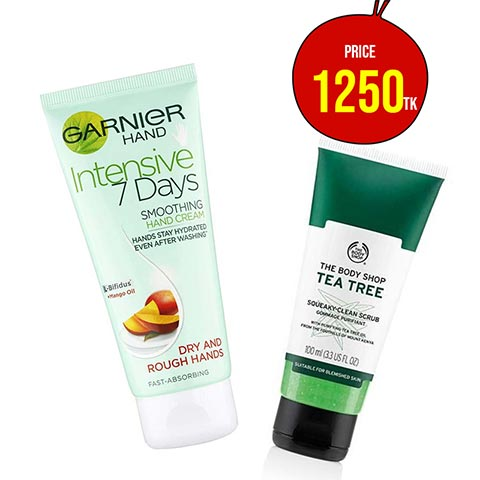 Skin Hydrating Combo 12