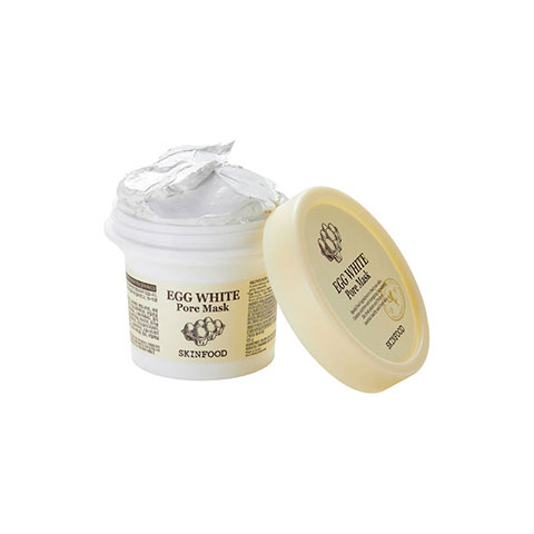 Skinfood Egg White Pore Mask 125g