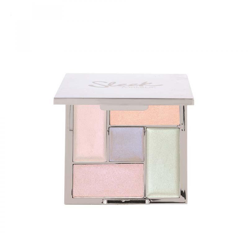 Sleek Makeup Highlighting Palette - Distorted Dreams