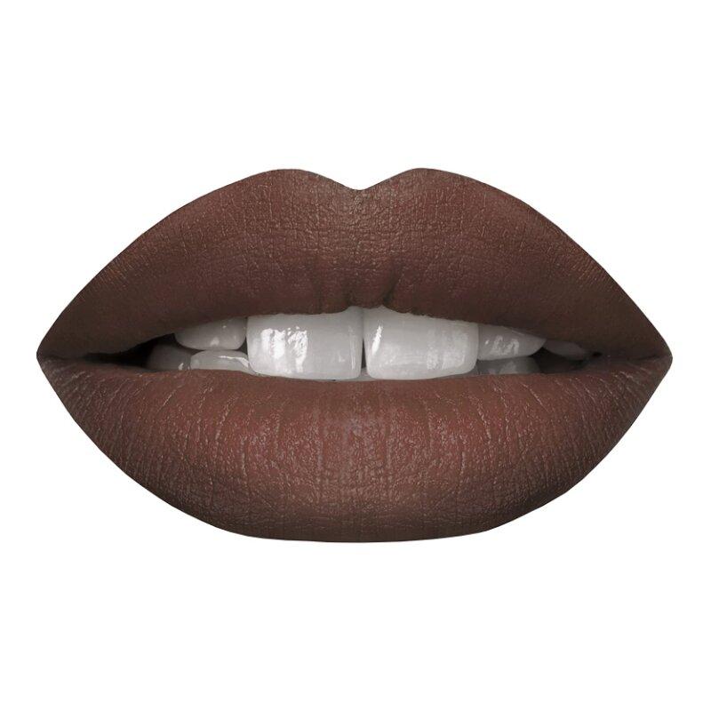 Sleek Matte Me Ultra Smooth Matte Lip Cream - 1162 Hazelnut Crush
