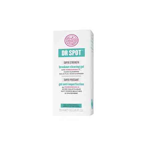 Soap & Glory DR Spot Super Strength Breakout Clearing Gel 15ml