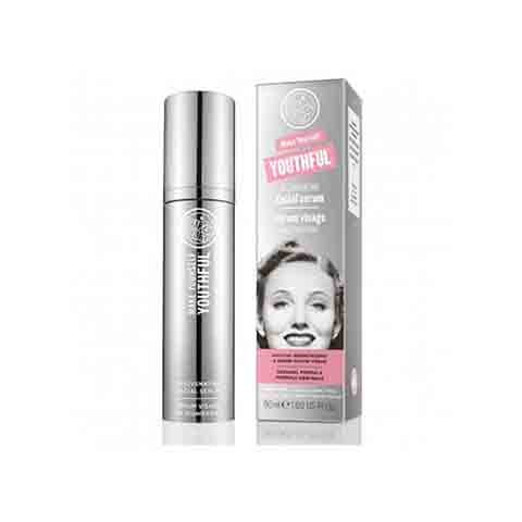 Soap & Glory Make Yourself Youthful Rejuvenating Facial Serum 50ml