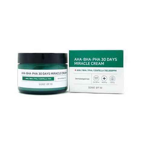 SOME BY MI AHA BHA PHA 30 Days Miracle Cream 60g