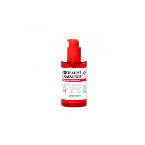 Some BY MI Red TeaTree Cicassoside Derma Solution Serum 50ml