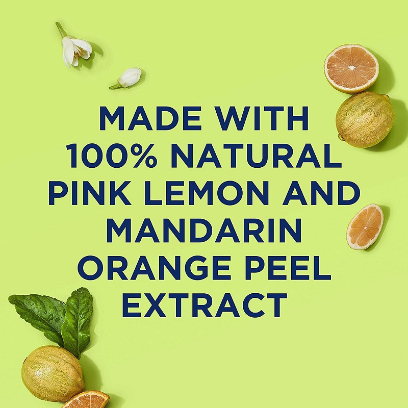 St Ives Radiant Skin Pink Lemon & Mandarin Orange Scrub 150ml