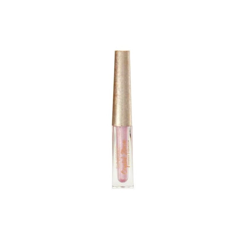 Sunkissed Crystal Storm Shimmer Eyeshadow - 01