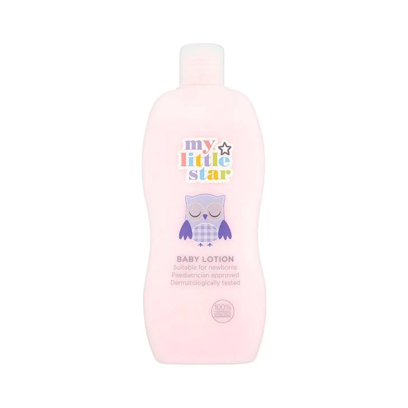 Superdrug My Little Star Baby Lotion 300ml
