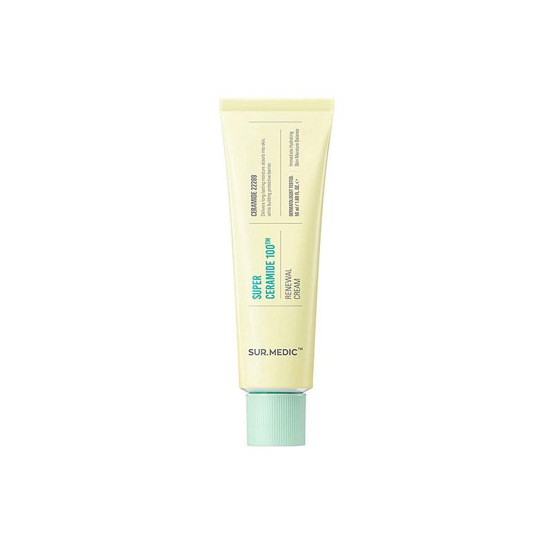 Sur.Medic Super Ceramide 100 Renewal Cream 50ml