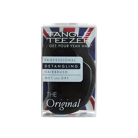 Tangle Teezer The Original Professional Detangling Hair Brush - Black