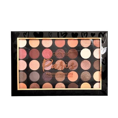 Technic 35 Pressed Pigments Eyeshadow Palette - Paris