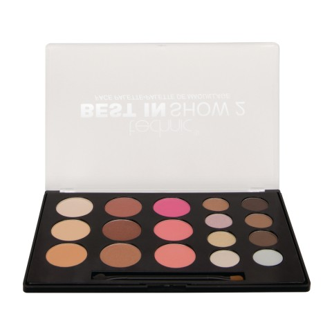 Technic Best In Show 2 Face Palette (82388)