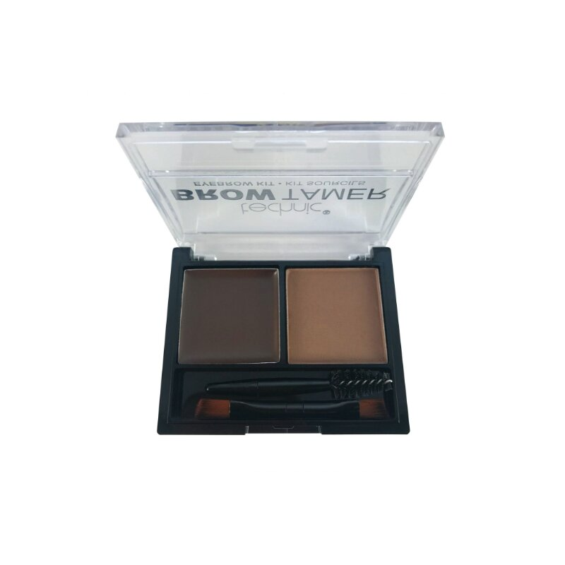 Technic Brow Tamer Eyebrow Kit 1.5g - Dark