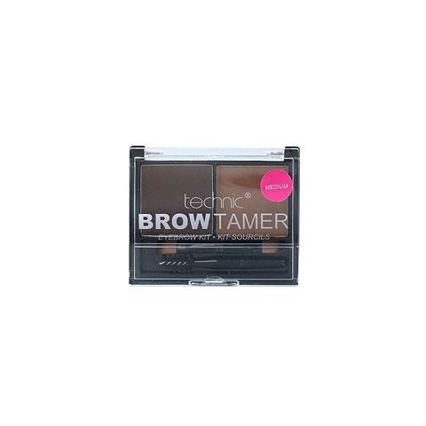 Technic Brow Tamer Eyebrow Kit 1.5g - Medium
