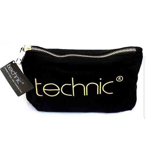 Technic Cosmetic Bag