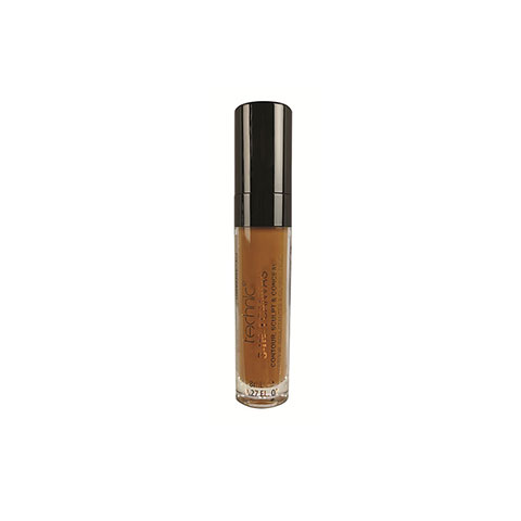 Technic Cosmetics 3-IN-1 Canvas Concealer - Chestnut