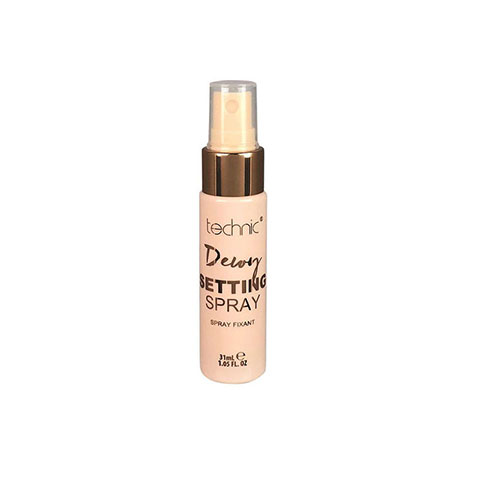 Technic Dewy Makeup Setting Spray 31ml