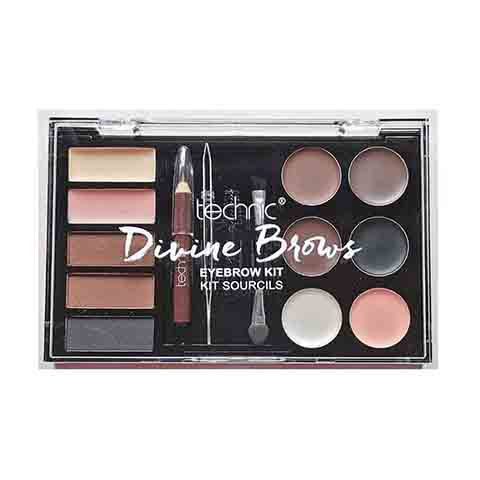 Technic Divine Brows Eyebrow Kit