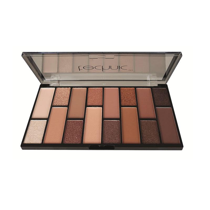 Technic Exposed Pressed Pigment Eyeshadow Palette