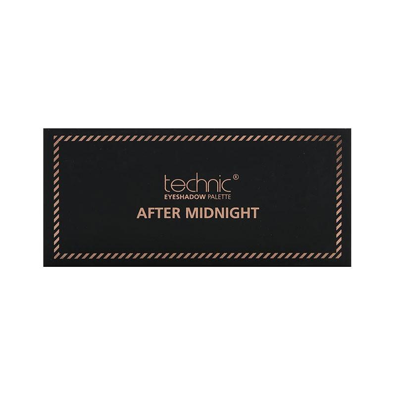 Technic Eyeshadow Palette - After Midnight