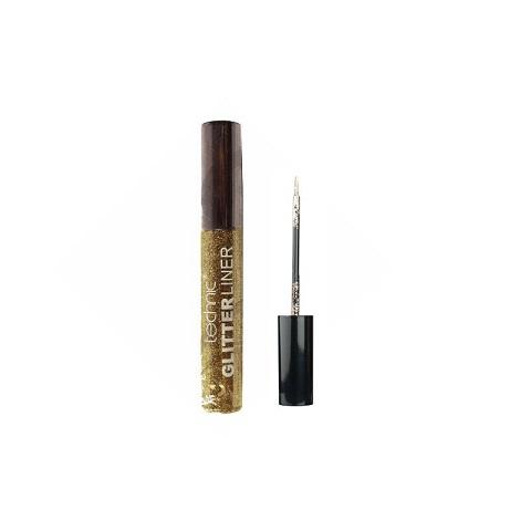 Technic Glitter Liquid Eyeliner - Bronze