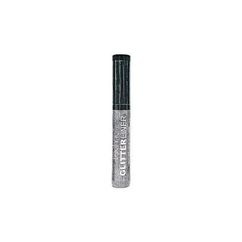 Technic Glitter Liquid Eyeliner - Silver